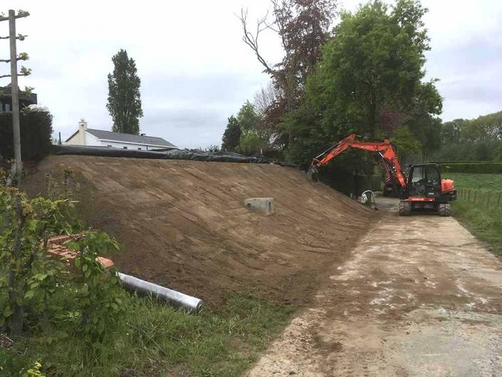 Feys-Schouppe grondwerken