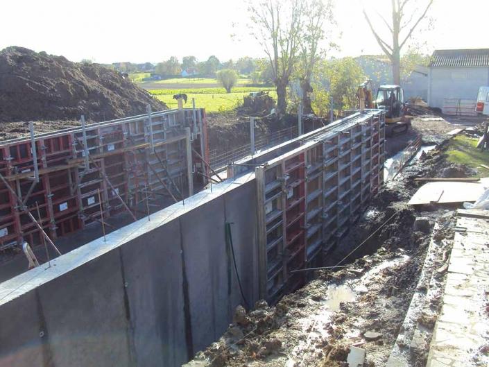 Feys-Schouppe betonwerken